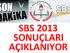 SBS 2013 SINAV SONUÇLARI – TIKLA ÖĞREN