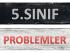 5.sınıf problemler