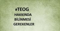 TEOG HAKKINDA BİLİNMESİ GEREKENLER
