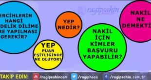 TEOG-TERCİHLER-HAKKINDA
