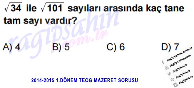 KAREKÖKLÜ-34