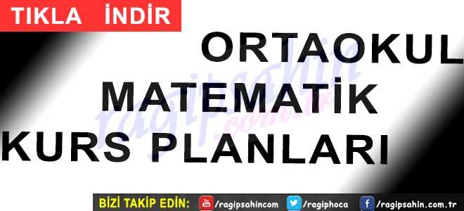 matematik-kurs-planları