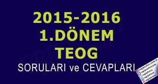 2015-2016-1.DÖNEM-TEOG